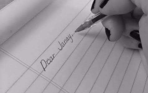 My Letter to Janay Rice on Her Abusive Marriage.