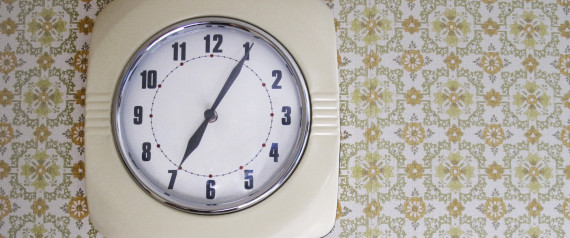 SAS on Huff Post: Divorcing While Your Biological Clock is Ticking