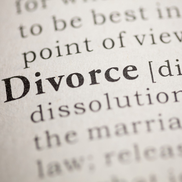 Understand Your Divorce Attorney: A Glossary of Legal Terms