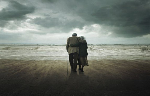 You may become a caregiver to your parents