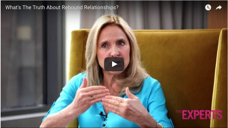 What's the Truth About Rebound Relationships?