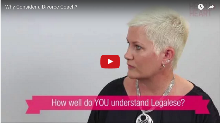 Why Consider A Divorce Coach?