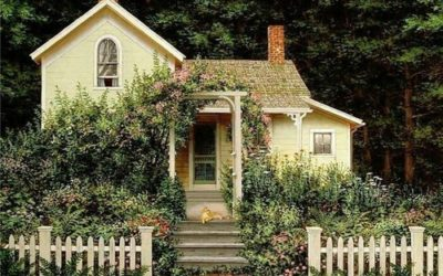 Should You Keep the House During Divorce?