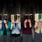 Women studying for Divorce in New York