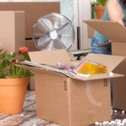 Who Moves Out in a divorce?