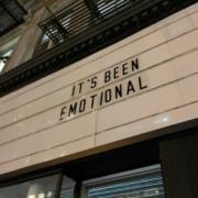 Emotional Divorce