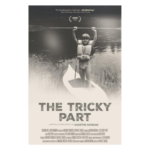 Tricky Part movie poster sexual assault awareness month male abuse