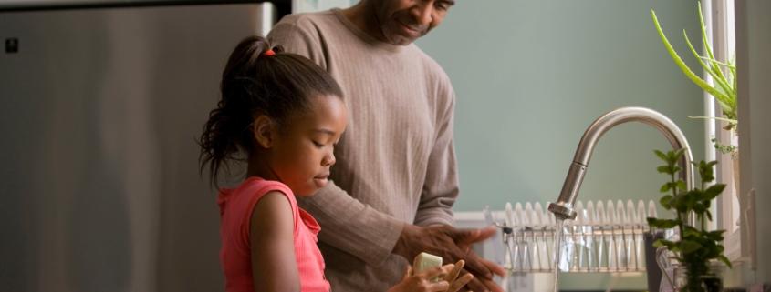 Divorce effects on children by Unsplash