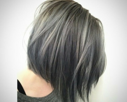 Life After Gray Haired Divorce