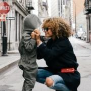 Support kids through divorce